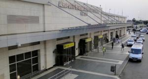 Luanda Airport – Domestic flight terminal | Luanda, Angola